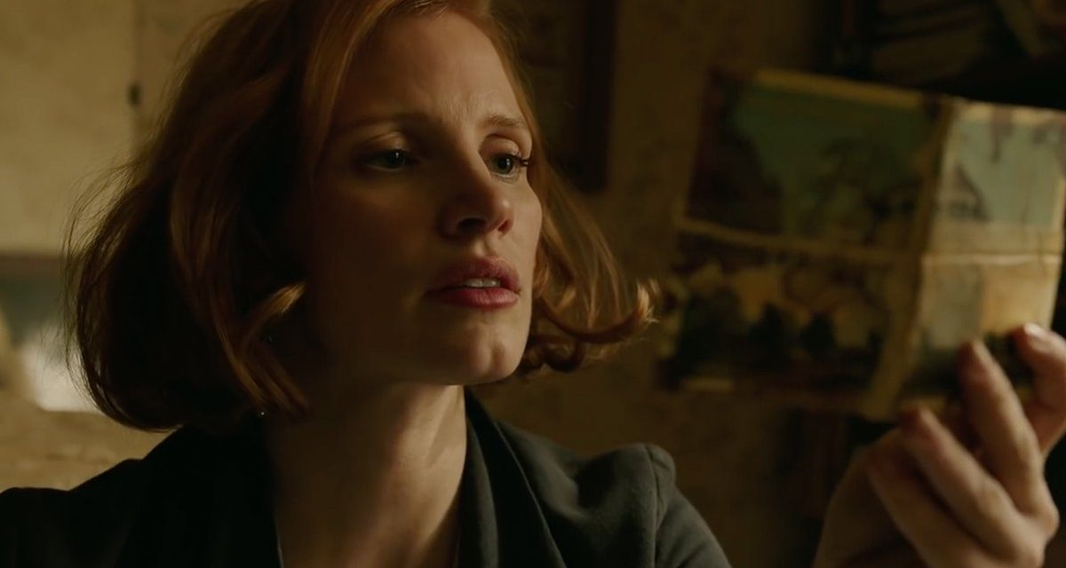Jessica Chastain made sure IT Chapter 2 was like 'Carrie on steroids' when it came to blood