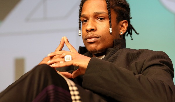A$AP Rocky Remains Jailed in Sweden After Prosecutors Persuade Judge to Hold Him