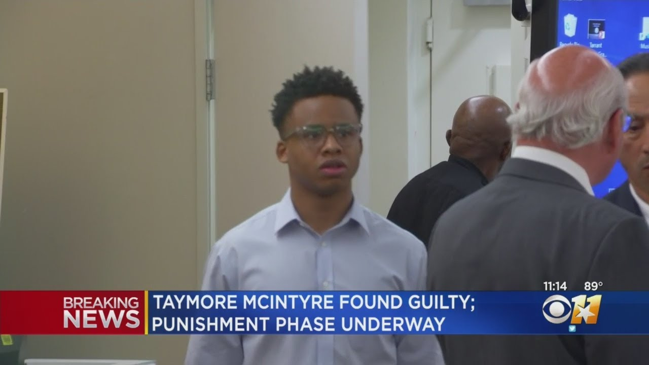 Teen rapper Tay-K convicted of murder in Texas home invasion
