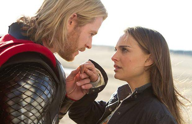 'Thor: Love and Thunder: Natalie Portman Rejoins 4th Film, Set for November 2021 Release