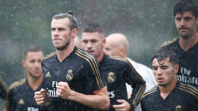 Zidane drops Bale bomb: We hope he leaves soon
