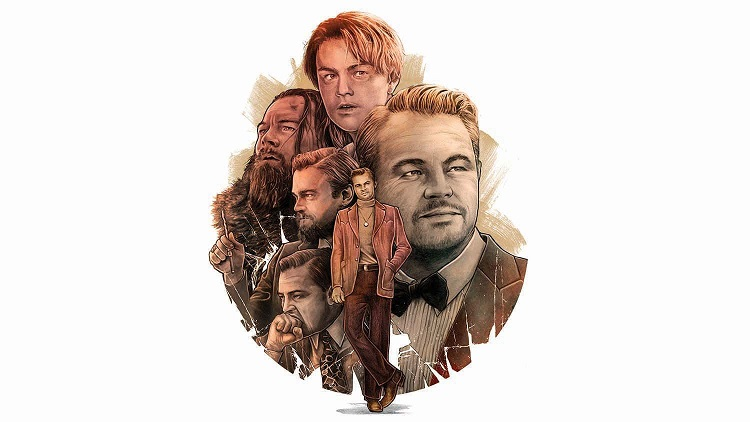 How Leonardo DiCaprio Became Hollywoods Last Movie Star