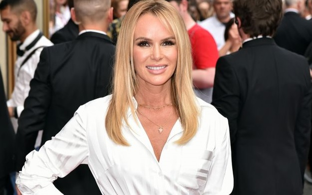 Amanda Holden Reveals She Once Auditioned For James Bond Role