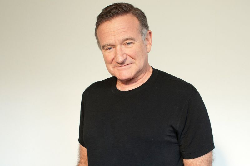 Robin Williams Son Reveals Helplessness He Felt Over His Late Fathers Intense Personal Pain