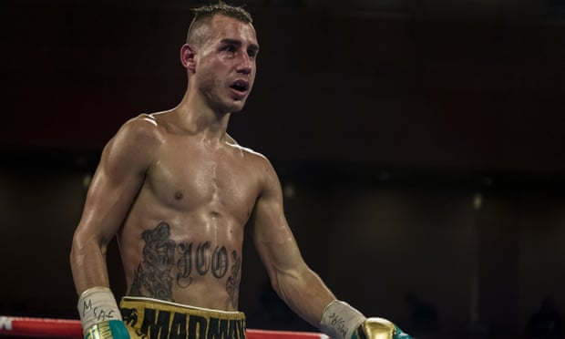 Russian boxer Maxim Dadashev dies at 28 from injuries sustained in fight