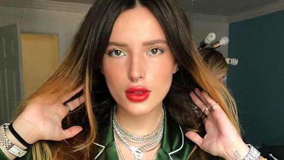 Bella Thorne comes out as pansexual: You like what you like