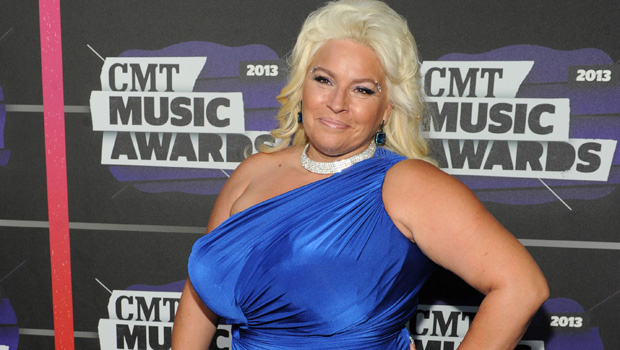 Beth Chapman's Last Words Of Advice To Daughter Bonnie Revealed: 'No Pain No Gain'