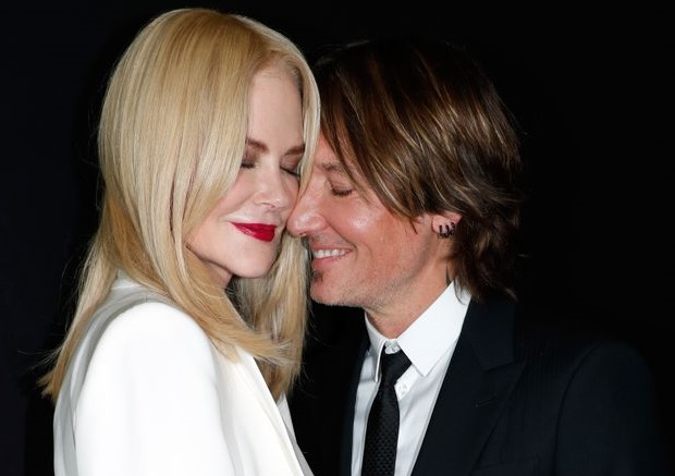 Nicole Kidman Admits Its Embarrassing Husband Keith Urban Called Her A Maniac In Bed