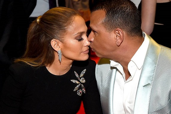 Alex Rodriguezs 50th Birthday Tribute to Jennifer Lopez Redefines Relationship Goals