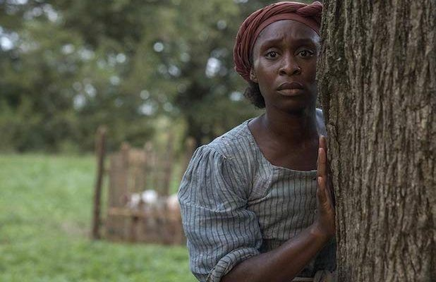 Watch Cynthia Erivo as Harriet Tubman 'Be Free or Die' in 'Harriet' Trailer