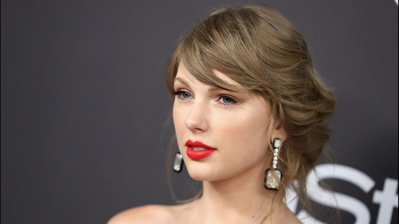 Taylor Swifts The Archer is sparking a lot of speculation