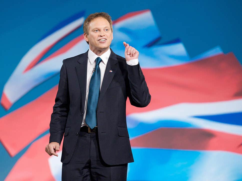 Grant Shapps: What can we expect from Boris Johnsons new transport secretary, from HS2 to Heathrow?