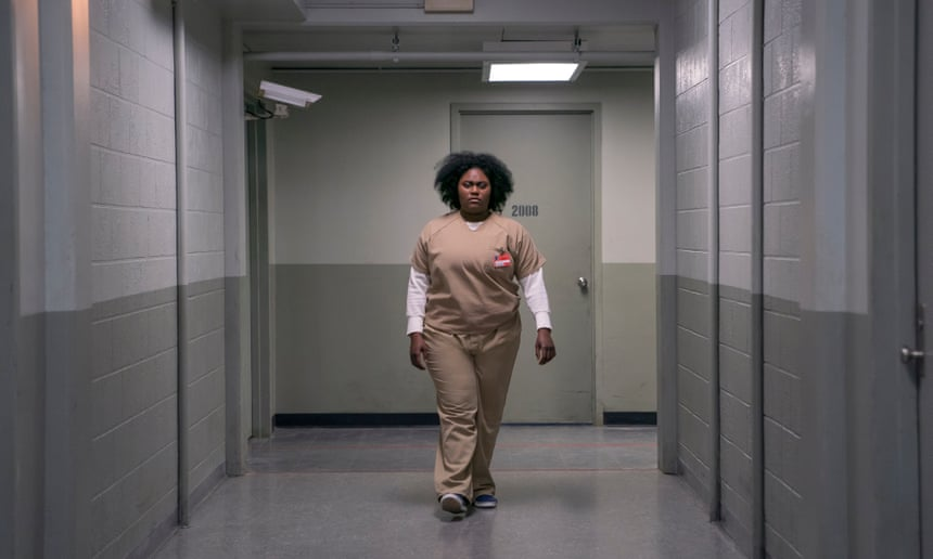 Orange Is the New Black final series review, back to its very best