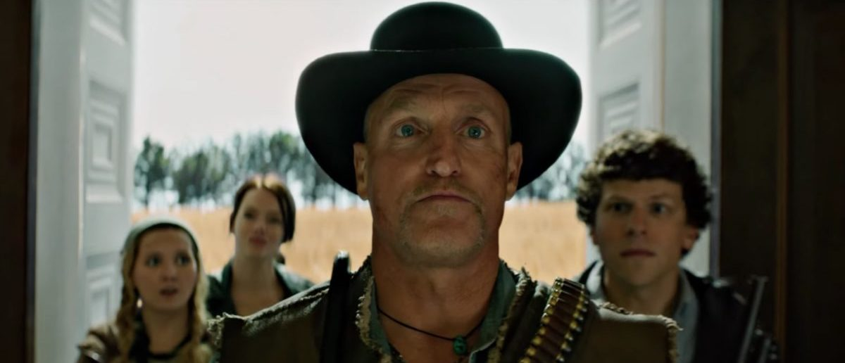Watch 'Zombieland: Double Tap' Trailer With Woody Harrelson And Jesse Eisenberg