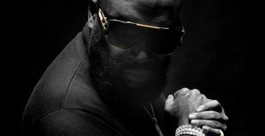 Rick Ross & Drake Trade Lengthy Verses On Gold Roses