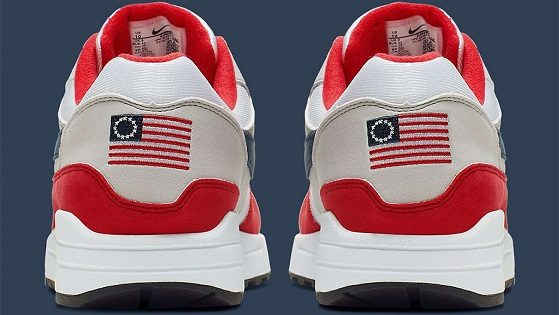 Arizona Gov. Ducey to pull Nike plant incentives over reported Colin Kaepernick, Betsy Ross flag flap