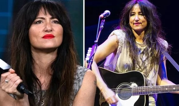 KT Tunstall: 'It was disappointing' Singer speaks out on Long Lost Family discovery