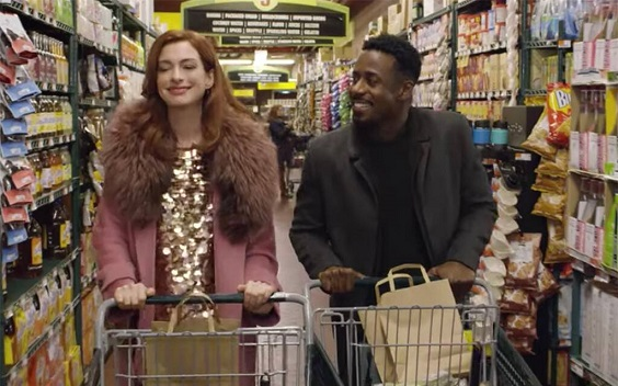Anne Hathaway, Tina Fey, and Cristin Milioti Find Some Love in Modern Love Teaser