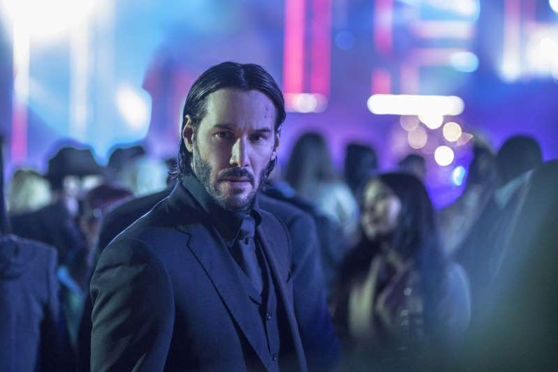 John Wick TV series confirmed to be a prequel