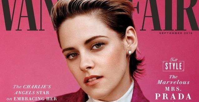 Kristen Stewart Says She Was Misunderstood During Twilight Fame: I Just Want People to Like Me