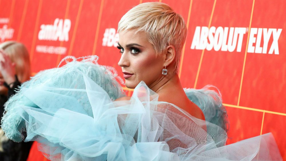 Katy Perry's 'Dark Horse' Handed Defeat in Trial