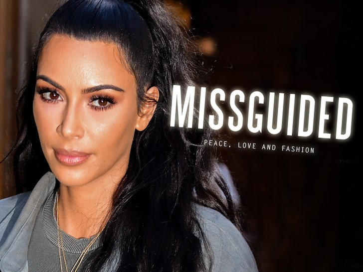 Kim Kardashian Awarded $2.7 Mil in Knockoff Dress Lawsuit
