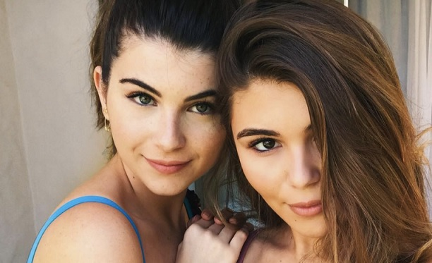 Lori Loughlin's Daughters Olivia Jade and Isabella Were Reportedly Kicked Out of Their USC Sorority