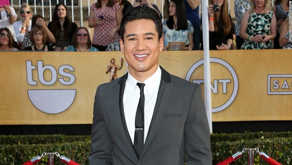 Mario Lopez apologizes for ignorant comments about parenting and gender identity