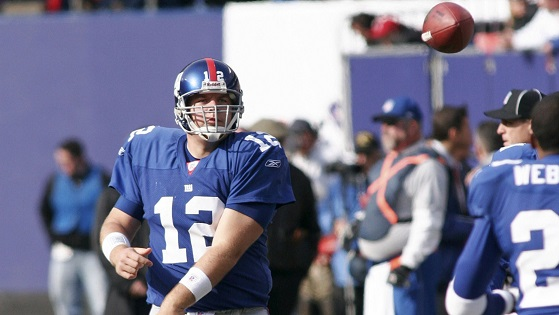 Ex-NFL QB Jared Lorenzen dead at 38 after battling multiple health issues, family says