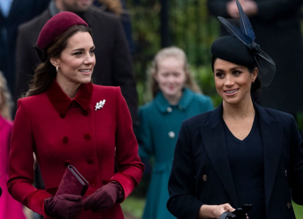 Meghan Markle and Kate Middletons Feud Might Be Why Royal Charity Divided
