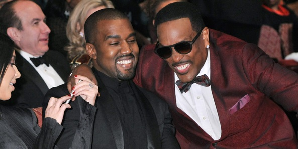 Listen to Kanye West and Charlie Wilson's New Song Brothers