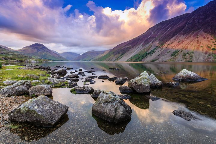 Carlisle Airport Flights Mean You Can Now Fly To The Lake District