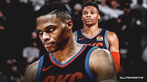 Russell Westbrook likely to be shopped by OKC