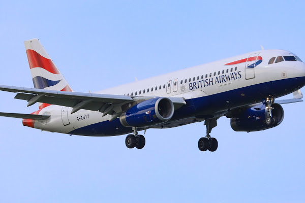 British Airways Fined Record £183m Over Customer Data Breach