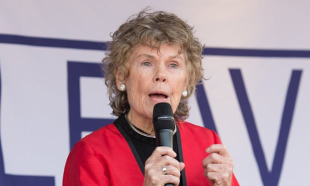 Pro-Brexit Labour MP Kate Hoey to stand down at next election