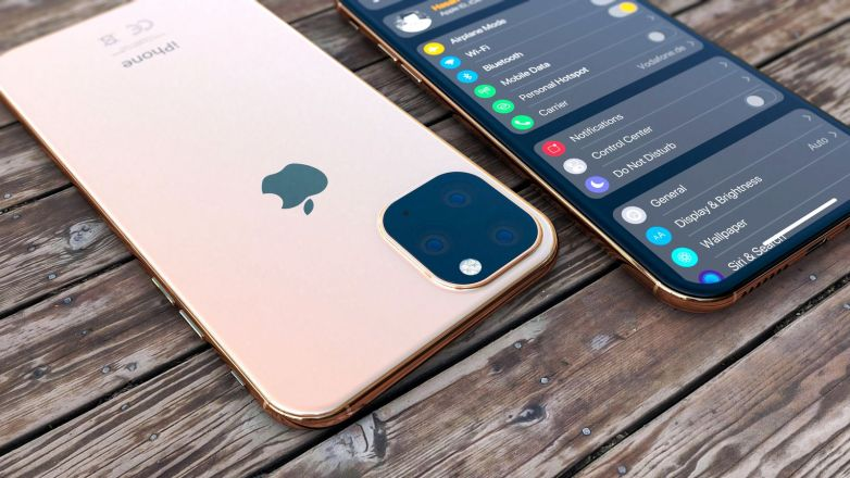 Apple may launch three 5G iPhones in 2020, as well as a cheap iPhone 8 replacement