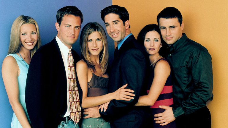 Friends Officially Leaving Netflix for WarnerMedias Streaming Service