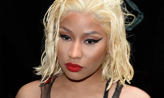 Nicki Minaj Pulls Out of Saudi Arabia Show