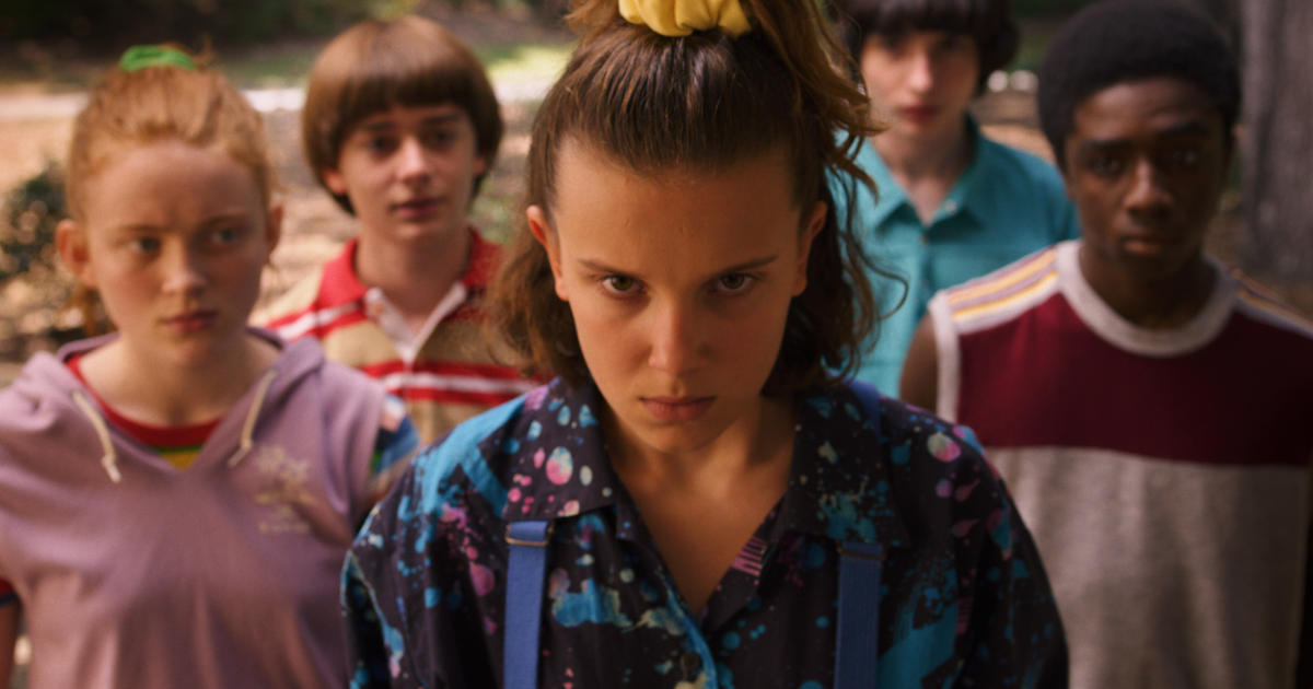 Stranger Things season 3: The new season of Stranger Things breaks Netflix records after just 4 days