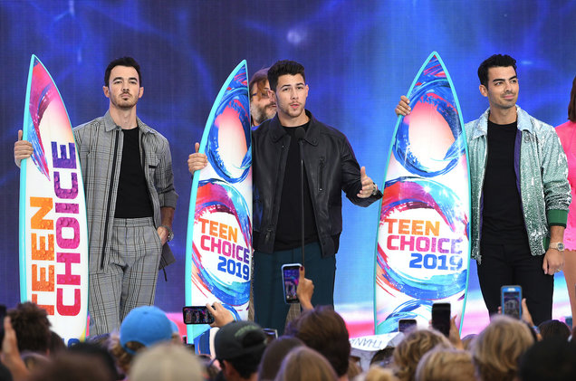 TV Ratings: Teen Choice Awards Fall to All-Time Low for Second Straight Year