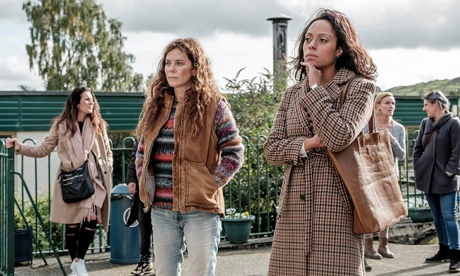 Deep Water review – its Britains answer to Big Little Lies