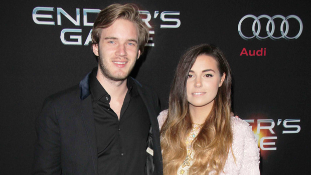 PewDiePie Married: YouTube Star Reveals He's Wed Marzia Bisognin After 8 Years Together