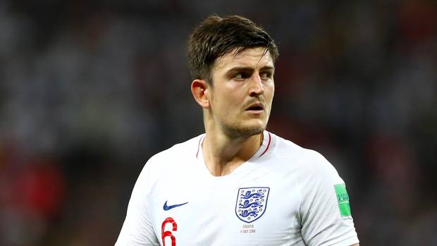 Manchester United set to make Harry Maguire world's most expensive defender