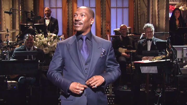 Eddie Murphy Will Host 'SNL' for First Time Since 1984, Phoebe Waller-Bridge Also Joins