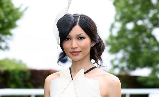 Captain Marvel's Gemma Chan Might Join Marvel's The Eternals as a Different Character