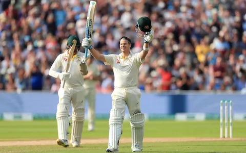 I have never doubted my ability: Steve Smith on two centuries in opening Ashes Test