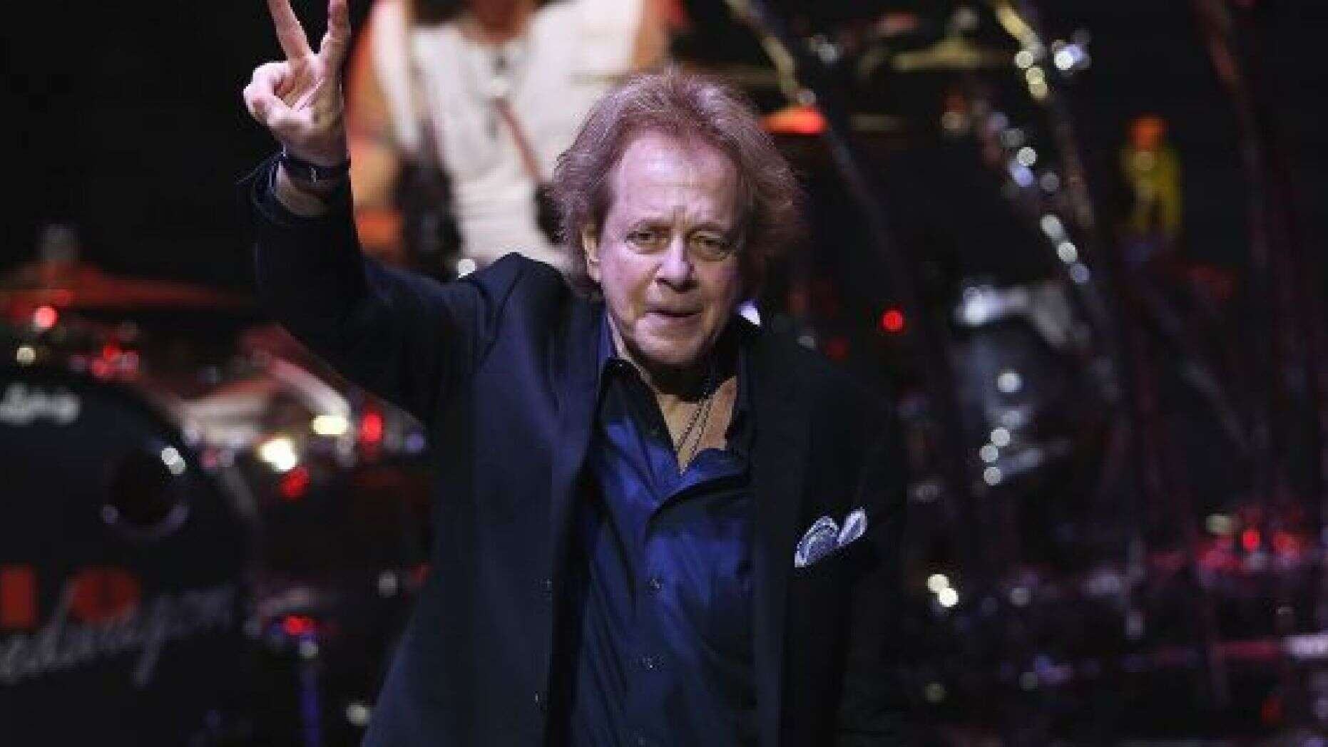 Eddie Money, Two Tickets to Paradise singer, dead at 70