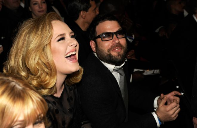 Adele files for divorce from husband Simon Konecki
