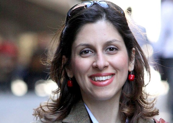 Free Nazanin: EU Parliament reiterates demand for Nazanin Zagharis unconditional release in Iran and condemns treatment of activists