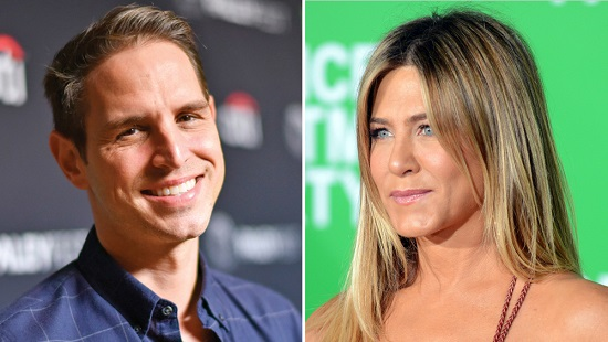 Jennifer Aniston, Greg Berlanti Tapped for SAG-AFTRA Foundation Honors